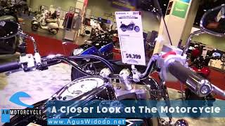 6. Suzuki Boulevard C50T 2017 4 Give Motorcycles Review for 2018 & 2019 Better