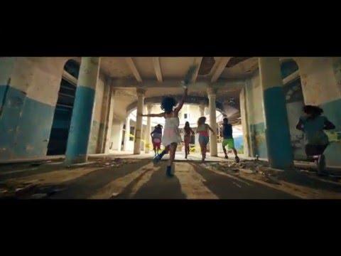 Dejate Llevar - Jonathan Moly (Video)