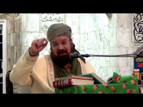 12th Rabi-ul-Awwal – 4-jan-2015- Eid Meelaad un Nabee Bayaan-Jaame Masjid Gulzaar e Habeeb-Allamah Kaukab Noorani Okarvi