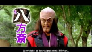 Nonton SFIAAFF 30 Ninja Kids - Trailer Film Subtitle Indonesia Streaming Movie Download