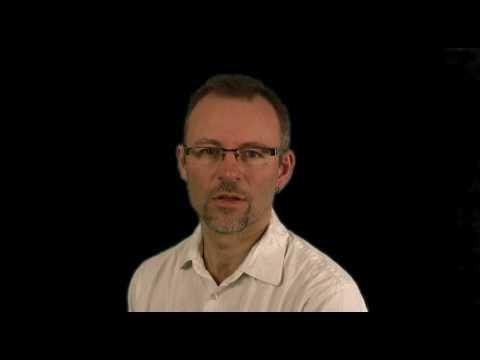"""Fortælleren Bent Hansen fortæller sin egen historie om """"Ringen"""""""