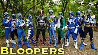 The Blue Brothers [BLOOPERS]