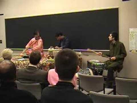 R.K. Srinivasan (Dhun, Ann Arbor 2007)