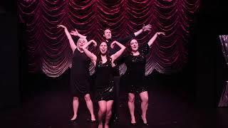Little Black Dress Musical Trailer - NEW!