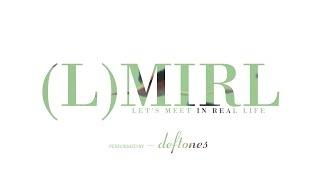 Deftones - (L)MIRL   Lyrics 1080p