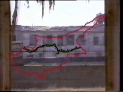 The Green Line - Cyprus (видео)