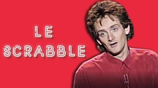 Video Pierre Palmade - Le scrabble MP3, 3GP, MP4, WEBM, AVI, FLV Mei 2019