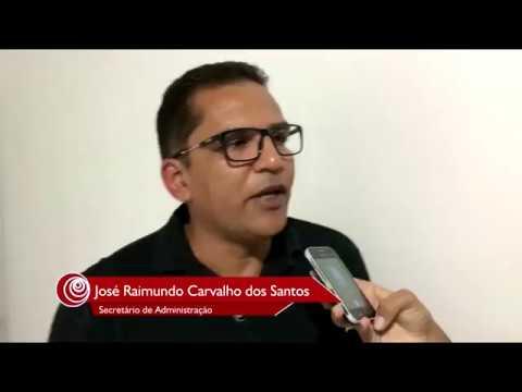 2º etapa do processo de transição foi realizado quarta-feira (16), em São Miguel do Guamá.