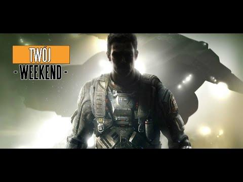 Sony ma lepsze wyniki od Nintendo, a Call of Duty zabierze nas w kosmos - Twój Weekend