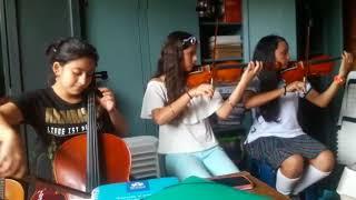 Download Lagu FUNDACIÓN BATUTA (1) - Paula Silva Mp3