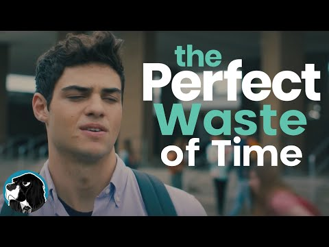 THE PERFECT DATE Is A Waste Of Time   Cynical Reviews