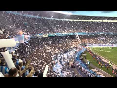 Racing campeón 2014(2) - La Guardia Imperial - Racing Club
