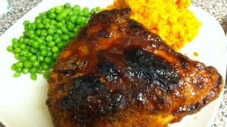 This is my Honey Baked Chicken Breasts Recipe -- you can also use thighs. Enjoy! Ingredients: Honey Baked Chicken Breasts...