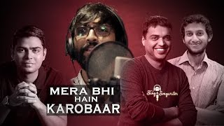 """Download Lagu What Happens When The Song """"Kabira"""" Becomes India's Start Up Anthem 
