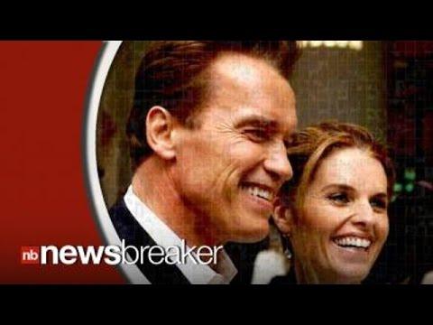 Arnold Schwarzenegger and Maria Shriver Reach Divorce Agreement