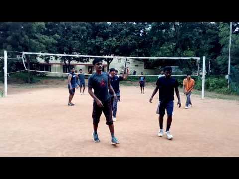 Very Funny Comedy  vedios  ||  volleyball 2016