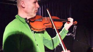 Doede Veeman & Remolino live yn Noardewyn 20-01-2012 Omrop Fryslân