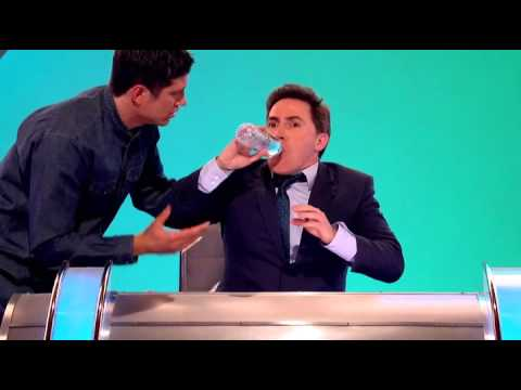 would i lie to you - Property of Zeppotron and BBC. Uploaded for entertainment purposes only. Host Rob Brydon with David Mitchell, Vernon Kay, Dara Ó Briain, Lee Mack, Rhod Gilbe...
