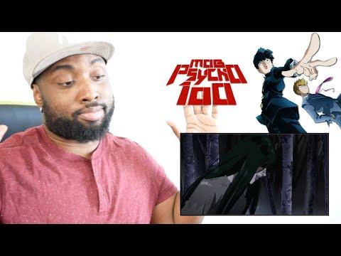 Mob Psycho 100 REACTION & REVIEW - Season 2, Episodes 1 & 2