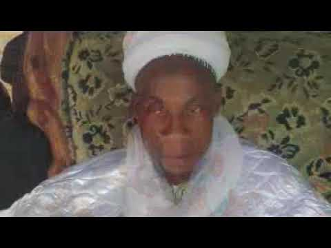 AMINNA WORLD WIDE INTERNATIONAL OGULUTU ORO 2 Lunching