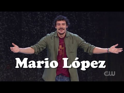 Mario López on Fool Us Season 7, Episode 7