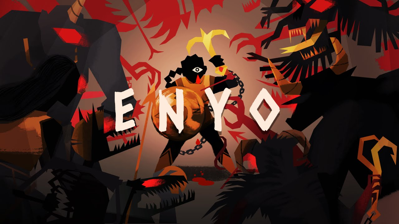 Environment Focused Roguelike 'Enyo' Launching September 7th on the App Store