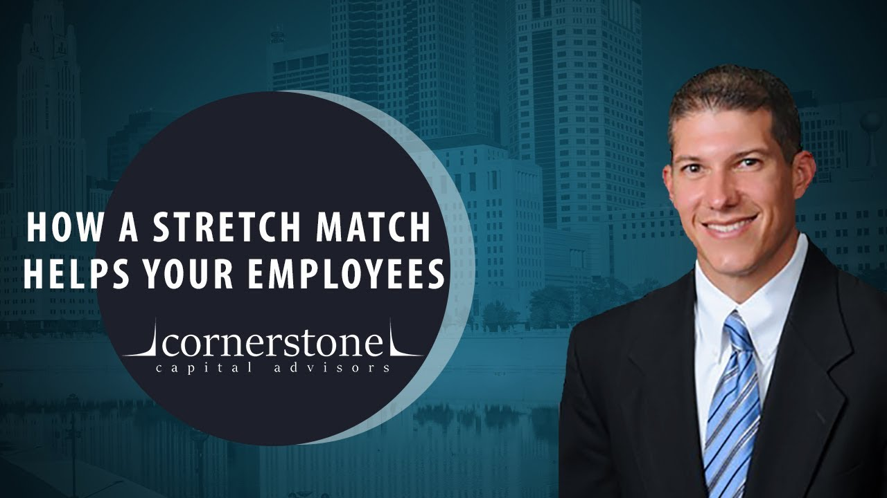 How a Stretch Match Helps Your Employees
