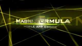 Magic Formula YouTube video