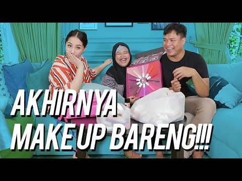 GRWM Feat Rahmawati Kekeyi And Ryan Ogilvy