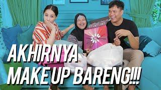 Video GRWM Feat Rahmawati Kekeyi And Ryan Ogilvy MP3, 3GP, MP4, WEBM, AVI, FLV November 2018