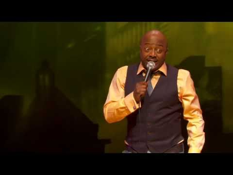 Donnell Rawlings: From Ashy to Classy - OFFICIAL TRAILER