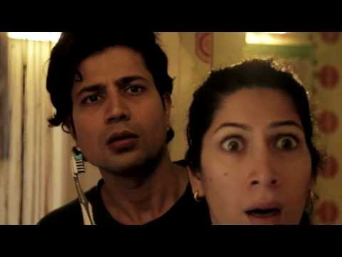 Neighbours - Part 2 of 2  | Short Film | By Anand Tiwari
