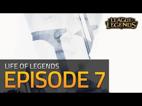Life of Legends: Episode 7 with Huni