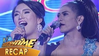 Video It's Showtime Recap: Miss Q & A contestants in their wittiest and trending intros - Week 4 MP3, 3GP, MP4, WEBM, AVI, FLV Januari 2019