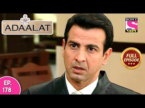 Adaalat - Full Episode 178 - 7th July, 2018