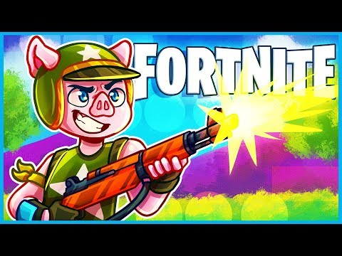 *NEW* INFANTRY RIFLE is AWESOME in Fortnite: Battle Royale! (Fortnite Funny Moments & Fails) - Thời lượng: 15 phút.