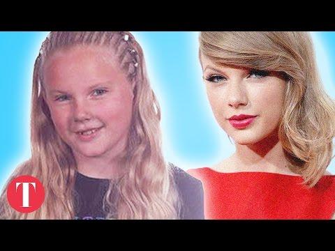 10 Celebrities You Won