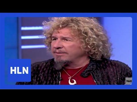 Sammy Hagar talks alcoholism, Eddie Van Halen