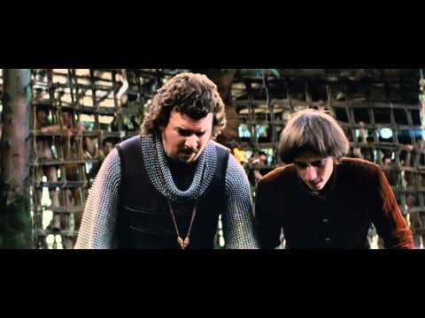 Your Highness (2011) - Trailer #2 [HD]