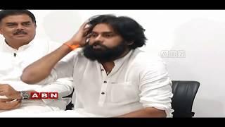 Pawan Kalyan Press Meet | AP Election Results 2019 | ABN Telugu