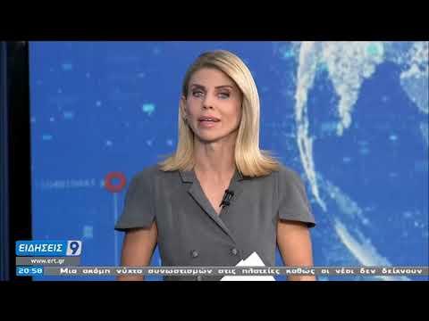 Κορωνοϊός   Εντατικοί έλεγχοι για τήρηση των μέτρων – Ρεκόρ κρουσμάτων   24/10/2020   ΕΡΤ