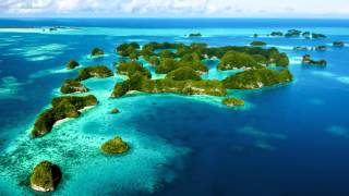there are some islands that are not part of micronesia (Federated State of MIcronesia) BUT STILL PART OF THE MICRONESIA ...