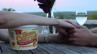 Short Film about Margarine [and much more?]