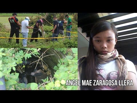 Bangkay kang 17 anyos nga dalaga nasapwan sa San Remigio, Antique