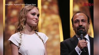 Video Director Iraní e hija de Depp inauguran 70 Festival de Cannes MP3, 3GP, MP4, WEBM, AVI, FLV September 2017