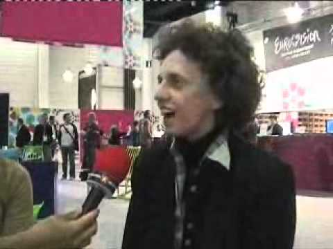 Hungary 2007: Interview with Magdi Rúzsa