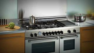 Bertazzoni Corporate video