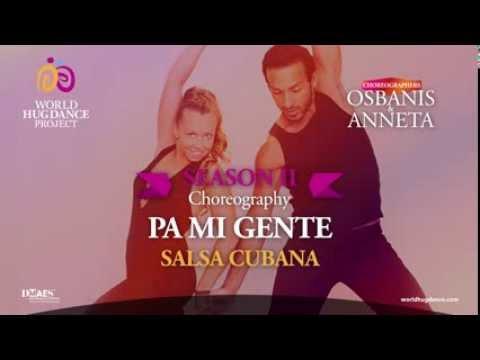 Osbanis & Anneta