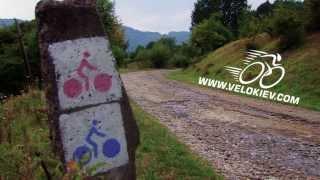 Bike Center побеждает на марафоне «Стежками Опрышкив 2013″