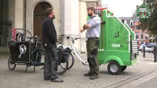 Tuinjan – Jardin de ville durable